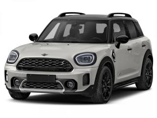 New 2021 MINI Cooper Countryman Cooper SE PREMIER + for sale in Winnipeg, MB