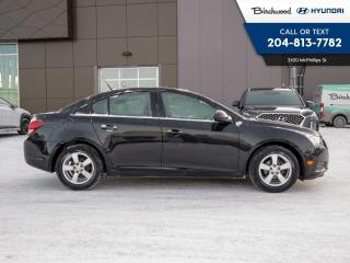 Used 2011 Chevrolet Cruze LT Turbo+ w/1SB  | Remote Start | Sunroof | Pioneer Audio | for sale in Winnipeg, MB