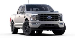 New 2021 Ford F-150 Lariat for sale in Brockville, ON