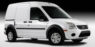 Used 2010 Ford Transit Connect Van XLT for sale in Brockville, ON