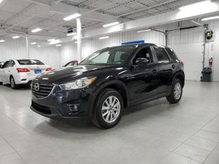 Used 2016 Mazda CX-5 GS AWD - CAMERA + TOIT + JAMAIS ACCIDENTE !!! for sale in Saint-Eustache, QC