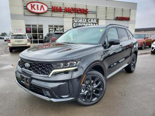 New 2021 Kia Sorento EX+ AWD for sale in Niagara Falls, ON