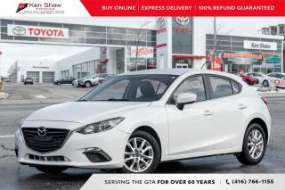 Used 2015 Mazda MAZDA3 for sale in Toronto, ON