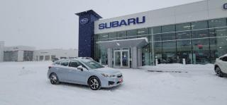 Used 2019 Subaru Impreza 2.0i Touring A for sale in North Bay, ON