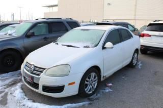 Used 2006 Volkswagen Jetta Sedan 1.9L TDI Manual for sale in Whitby, ON