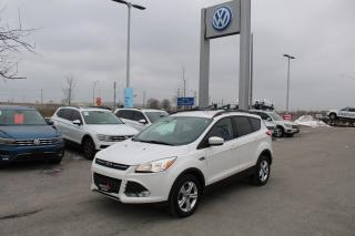 Used 2015 Ford Escape 1.6L SE for sale in Whitby, ON