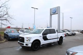 Used 2016 Ford F-150 5.0L 4WD for sale in Whitby, ON