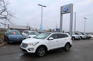Used 2016 Hyundai Santa Fe XL 3.3L XL for sale in Whitby, ON