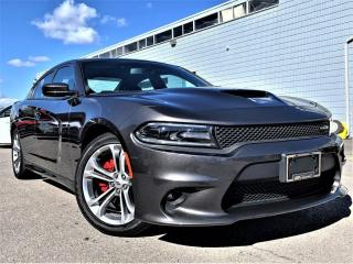 Used 2020 Dodge Charger GT RWD for sale in Brampton, ON
