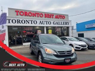 Used 2011 Honda CR-V 2WD 5dr LX ONE OWNER! for sale in Toronto, ON