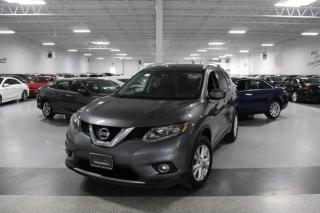 Used 2016 Nissan Rogue SV NO ACCIDENTS I REAR CAM I HEATED SEATS I POWER OPTIONS for sale in Mississauga, ON