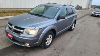Used 2009 Dodge Journey FWD 4DR SE for sale in Mississauga, ON