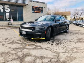 Used 2020 Dodge Charger GT RWD for sale in Barrie, ON