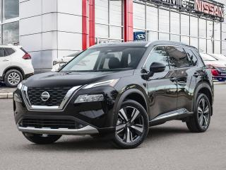 New 2021 Nissan Rogue Platinum for sale in Stouffville, ON