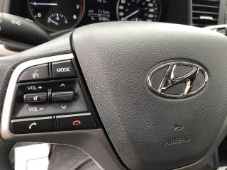 Used 2017 Hyundai Elantra Heated Seats/All Power/Bluetooth/Keyless for sale in Mississauga, ON