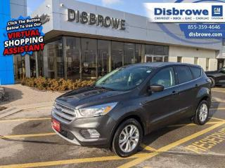 Used 2017 Ford Escape SE for sale in St. Thomas, ON