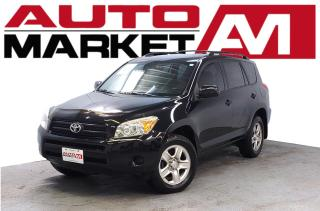 Used 2007 Toyota RAV4 Certified! AWD! We Approve All Credit! for sale in Guelph, ON