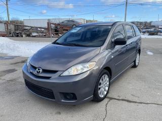 Used 2007 Mazda MAZDA5 Grand Touring for sale in Oakville, ON