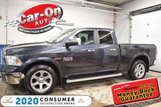 Used 2015 RAM 1500 LARAMIE DIESEL | LOADED | REMOTE STARTER for sale in Ottawa, ON