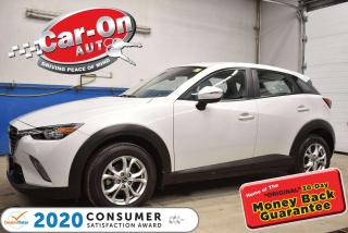 Used 2016 Mazda CX-3 GS-L ONLY 34,000 KM | LEATHER | SUNROOF for sale in Ottawa, ON