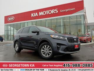 Used 2019 Kia Sorento EX 2.4 | 7 PASS | HTD SEATS | B/U CAM | 33,327 KM for sale in Georgetown, ON