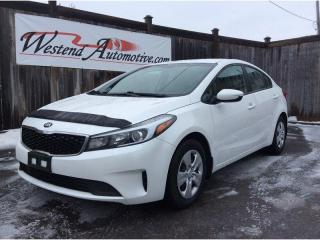 Used 2017 Kia Forte EX LUXURY for sale in Stittsville, ON