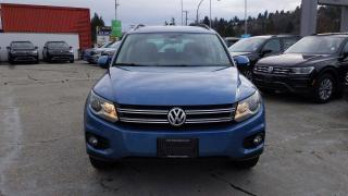 Used 2017 Volkswagen Tiguan Wolfsburg Edition 2.0T 6sp at w/Tip 4M for sale in Coquitlam, BC