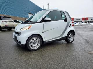 Used 2011 Smart fortwo Coupé 2 portes Pure for sale in St-Eustache, QC