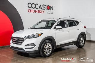 Used 2016 Hyundai Tucson Premium+CAMERA DE RECUL+MAGS+BLUETHOOTH for sale in Laval, QC