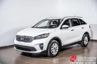 Used 2019 Kia Sorento EX 2.4 GDI CAM+ APPLE CARPLAY+VOLANTS/SIEG CHAUFF for sale in Laval, QC