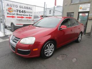 Used 2009 Volkswagen Jetta Highline DSG TDI 4 portes 2.0T for sale in Montréal, QC