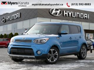 Used 2019 Kia Soul EX+  - $118 B/W for sale in Kanata, ON