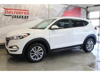 Used 2016 Hyundai Tucson PREMIUM AWD for sale in Lévis, QC