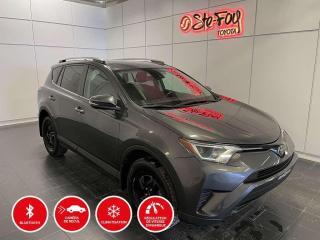Used 2017 Toyota RAV4 Le Amélioré for sale in Québec, QC