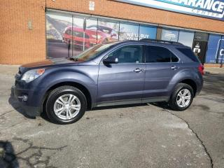 Used 2013 Chevrolet Equinox LT for sale in Mississauga, ON
