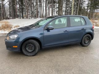 Used 2012 Volkswagen Golf AUTOMATIQUE for sale in Mirabel, QC