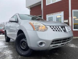 Used 2008 Nissan Rogue Traction intégrale 4 portes SL for sale in Drummondville, QC