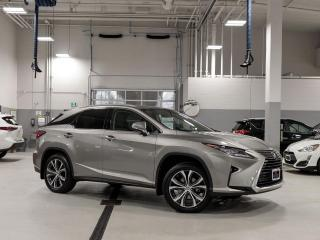 Used 2017 Lexus RX 350 Luxury for sale in New Westminster, BC