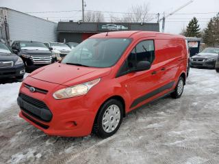Used 2014 Ford Transit Connect 2014 FORD TRANSIT XLT**FINANCEMENT 100% for sale in Lemoyne, QC