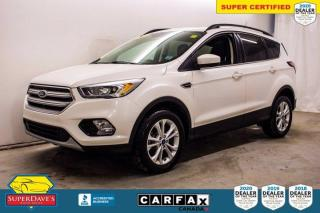 Used 2018 Ford Escape SEL for sale in Dartmouth, NS