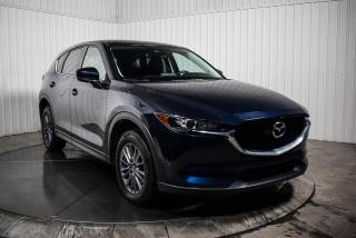Used 2017 Mazda CX-5 GS AWD A/C MAGS for sale in St-Hubert, QC