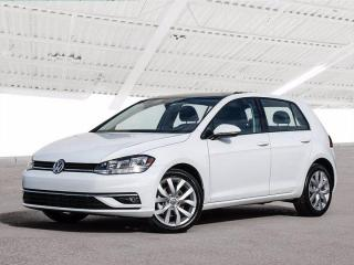 New 2021 Volkswagen Golf Highline for sale in Hebbville, NS