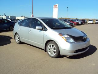 Used 2009 Toyota Prius for sale in North Battleford, SK