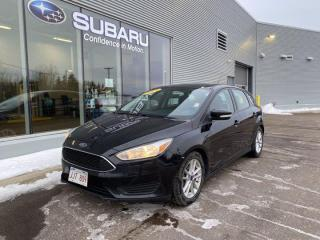 Used 2015 Ford Focus SE for sale in Dieppe, NB