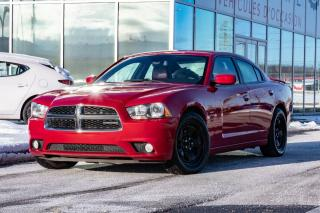 Used 2011 Dodge Charger RT AWD HEMI CUIR IMPECCABLE AWD CUIR BLUETOOTH **2 SETS**++ for sale in Lachine, QC