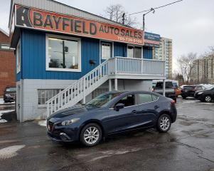 Used 2015 Mazda MAZDA3 GS for sale in Barrie, ON
