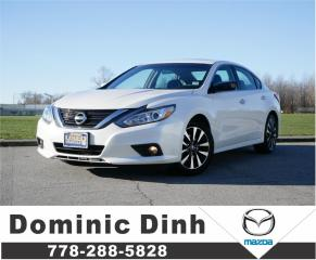 Used 2016 Nissan Altima Sedan 2.5 CVT for sale in Richmond, BC