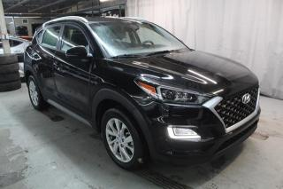 Used 2019 Hyundai Tucson Preferred TI for sale in St-Constant, QC