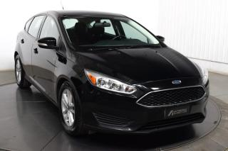 Used 2017 Ford Focus SE A/C MAGS for sale in Île-Perrot, QC