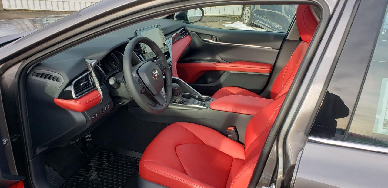Used 2021 Toyota Camry HYBRID XSE CAMRY HYBRID XSE for ...